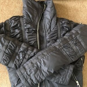 Adidas Stella McCartney puffer